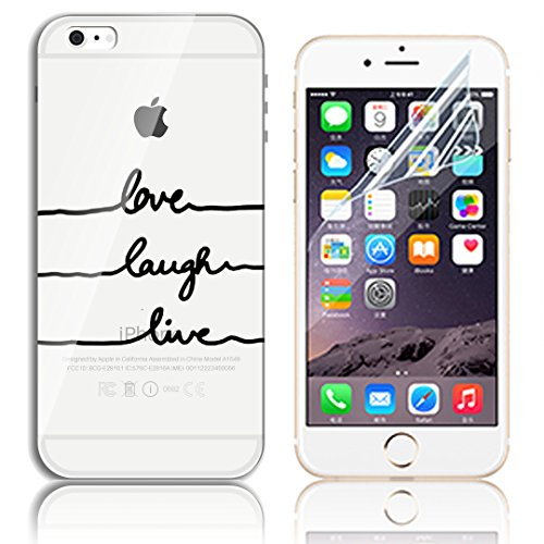 iphone-6-caseiphone-6s-cases-sunroyal-soft-tpu-clear-silicone-gel-shock-proof-soft-durable-scratch-r