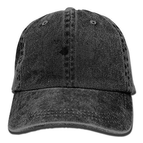 Hat Split Happens Bowling Denim Skull Cap Cowboy Cowgirl Sport Hats for Men Women Fashion Womens Original Fit Denim