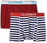 Claesens Holland Men's Cotton Boxers (Pa...