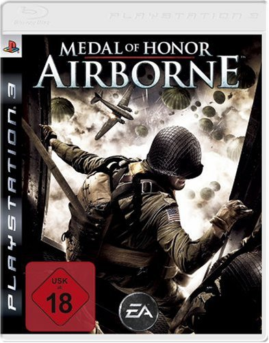 Medal of Honor - Airborne [Software Pyramide] Airborne Electronics