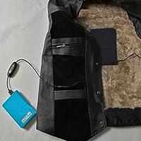 Dioche Elektrische Heizkissen, Outdoor Indoor 5V 2A Leichte USB-Heizkissen Zubehör preisvergleich bei billige-tabletten.eu