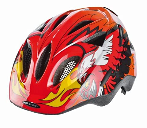 Black Eagle - CRATONI Casque pour fille Rappeur S eagle