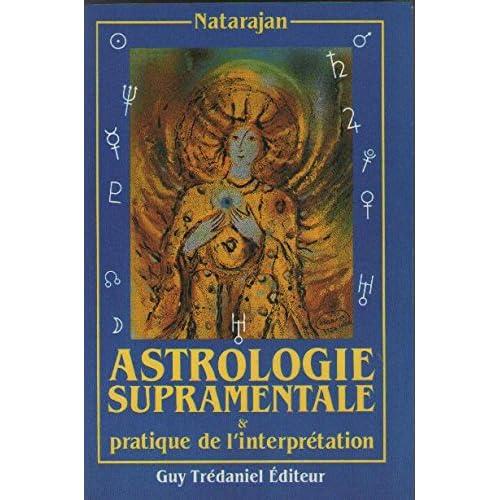 L'astrologie supramentale