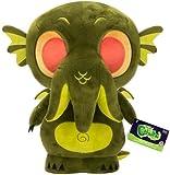 Plüsch Cthulhu Dark Green 30cm