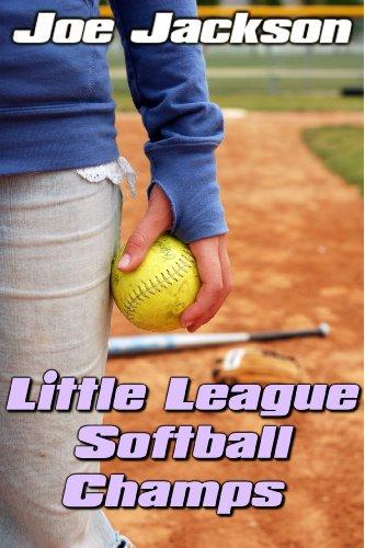 Little League Softball Champs (English Edition) (Softball Little League)