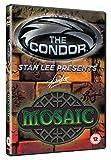 Stan Lee Presents: Condor/Mosaic [DVD] by Wilmer Valderrama