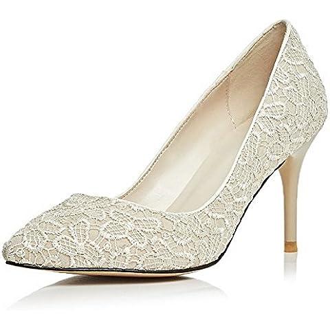 Adee - Zapatos de vestir para mujer
