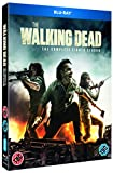 The Walking Dead Season 8 [Blu-ray] [2018]