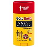 Gold Bond 3 Piece Friction Defense, 1.75 Ounce by Gold Bond