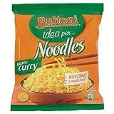 BUITONI NOODLES GUSTO CURRY Noodles Istantanei e Condimento al Gusto Curry 1 Porzione