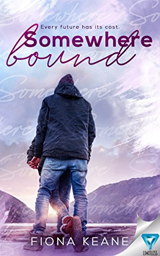 Somewhere Bound (Foundlings Book 3) (English Edition)