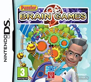 Puzzler Brain Games (Nintendo DS)