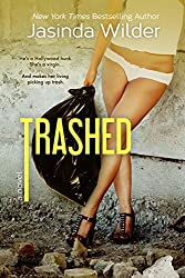 Trashed (Stripped) (English Edition)