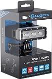 SP Gadgets POV Light - LED Video Leuchte - Tauchlampe Scuba Dive Light für alle GoPro Hero Modelle