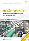 Image de gas2energy.net: Systemplanerische Grundlagen der Gasversorgung