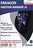 Paragon Partition Manager 10 Personal