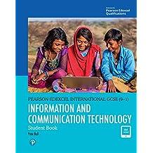 Pearson Edexcel International GCSE (9-1) ICT Student Book (English Edition)