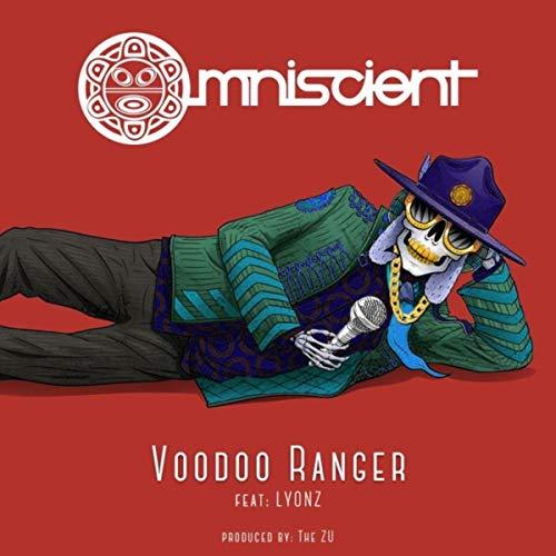 Voodoo Ranger (feat. Lyonz) [Explicit]