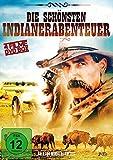 Die schönsten Indianerabenteuer [2 DVDs]