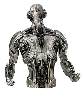 Marvel Busto Banco Avengers 2 Figuras de Acción Ultron