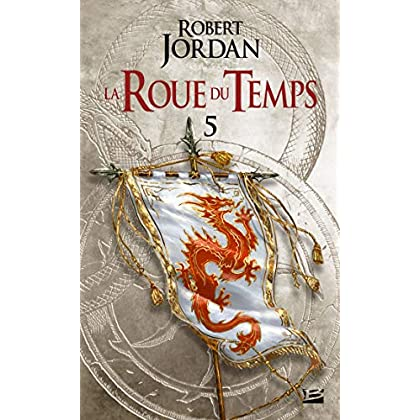 La Roue du Temps, T3.1 : Le Dragon Réincarné - première partie
