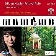 Mona Asuka Ott (Edition Ruhr Piano Festival, Vol. 22) (Live)
