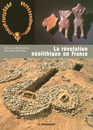 Télécharger La révolution néolithique en France PDF eBook