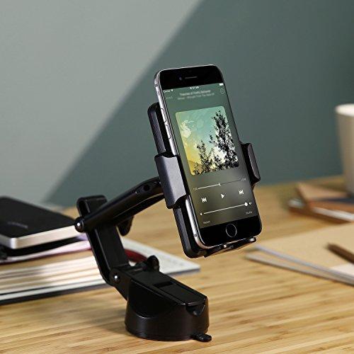 Aukey Handyhalterung Auto HD-C46 Schreibtisch