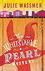 The Whitstable Pearl Mystery (Whitstable Pearl Mysteries) by Julie Wassmer (2015-10-01)