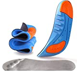 Shopping Tadka Sports Insole Silicone Gel Insoles Sports - Best Reviews Guide