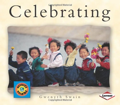 Celebrating (Small World)