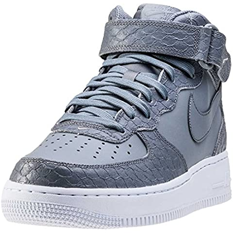Nike Air Force 1 Mid '07 Lv8 Herren Basketball Turnschuhe