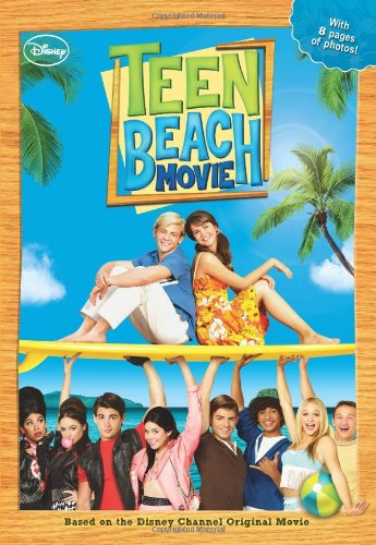 Teen Beach Movie por Sarah Nathan