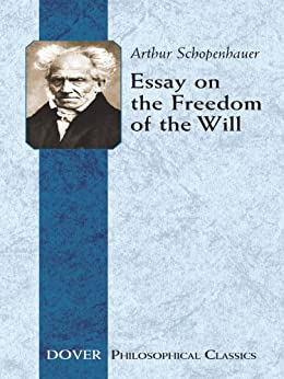 schopenhauer essay Schopenhauer's essays from parerga and paralipomena presented beautifully in e-book and paperback formats.