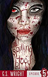 Spilling Blood, Episode 5