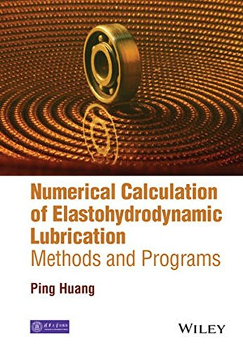 Numerical Calculation of Elastohydrodynamic Lubrication: Methods and Programs