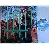 "Tygers Of Pan Tang - The Cage - 12"" LP VG(-) - MCA Records MCA-5381 - USA Press"