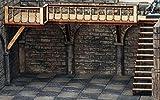 Ziterdes 79521 Balustrade + Treppe