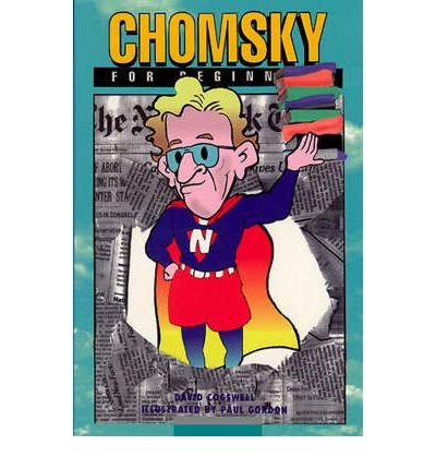 [( Chomsky for Beginners )] [by: David Coswell] [Aug-2007]
