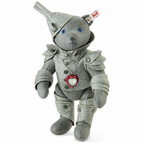 Steiff-Tin-Man-Teddy-Bear