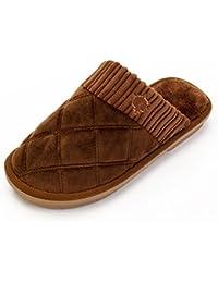 b7f1ca34 Amazon.es: 41 - Zapatillas de estar por casa / Zapatos para mujer ...