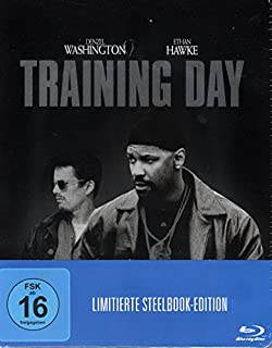 Training Day (Limited Edition Steelbook)