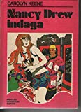 Nancy Drew indaga usato  Spedito ovunque in Italia