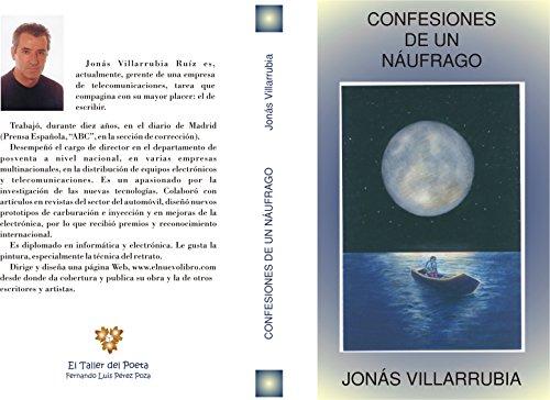 Recuerdos de un naúfrago por Jonás Villarrubia Ruiz