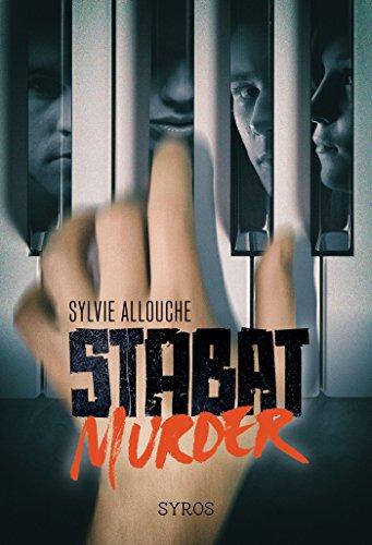 Stabat Murder (GRAND FT SYROS) par Sylvie Allouche