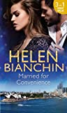 Married For Convenience: Forgotten Husband / The Marriage Arrangement / The Husband Test