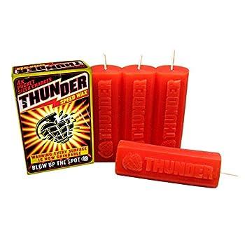 Thunder THWAX Cera para...