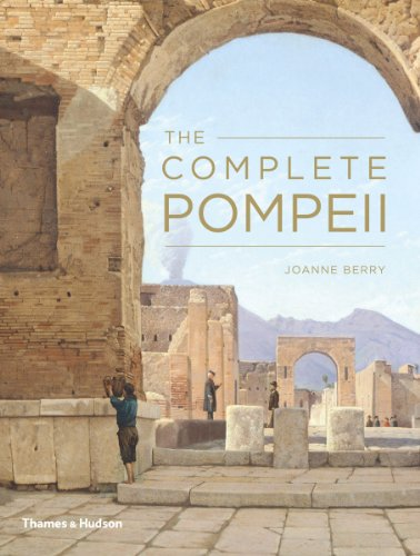 The Complete Pompeii por Joanne Berry