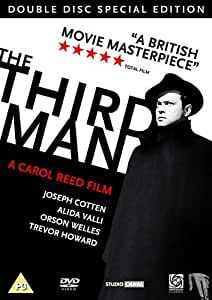 The Third Man: Special Edition [DVD] [1949]