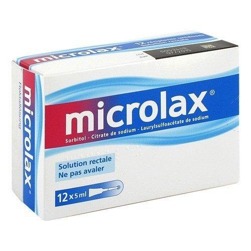 Preisvergleich Produktbild MICROLAX Klistiere 60 ml Klistiere